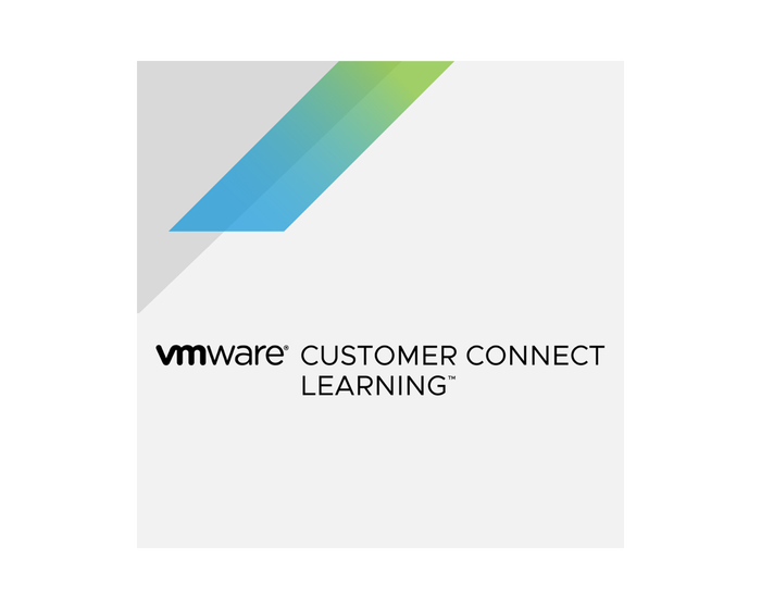 VMware Customer Connect Learning Premium Subscription