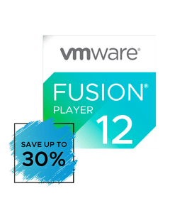 VMware Fusion 12 Player