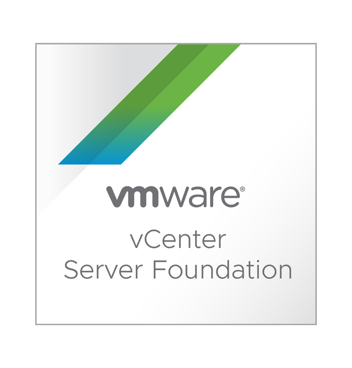 Vmware vCenter Server Foundation Coupon Code