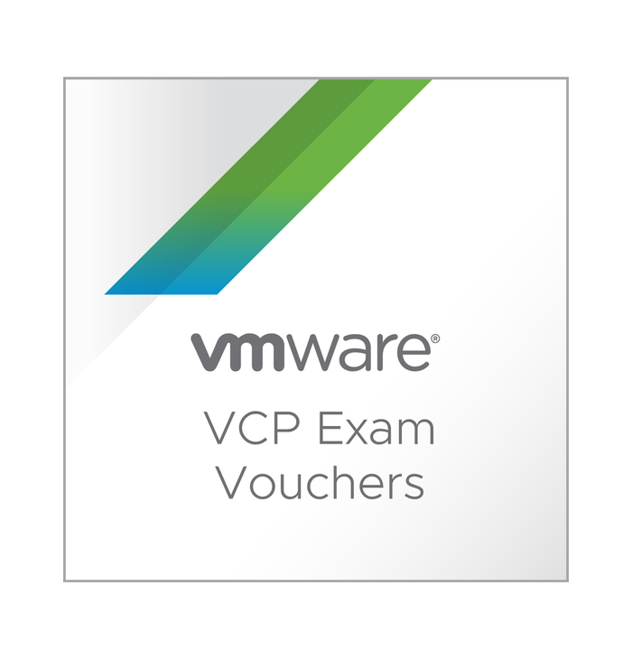 VMware VCP Exam Vouchers Codes