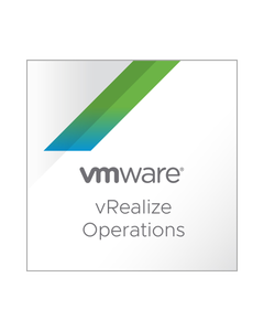 VMware vRealize Operations: Install, Configure, Manage [V8] - On Demand